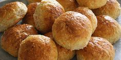 Saftige gulerodsboller Hamburger, Recipies, Muffin, Sweets, Snacks, Baking, Breakfast, Desserts, Food