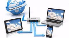 Come Spostare File via Wireless