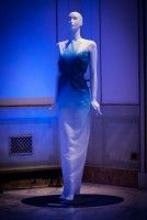 BE BLUE BE BALESTRA EDITION 2014 homage to Renato Balestra created by Vittoria Veltroni