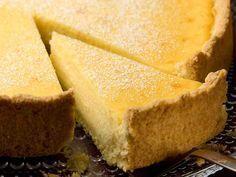 Amerikkalainen appelsiinijuustokakku - Reseptit Coffee Cake, Cheesecakes, Cornbread, Brownies, Cake Recipes, Sweet Tooth, Deserts, Baking, Ethnic Recipes