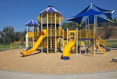 Mega Tower at Bonelli Regional Park in San Dimas, CA Kids Climbing, San Dimas, Park Playground, See Images, View Photos, Cool Things To Make, Holland, Photo Galleries, Custom Design