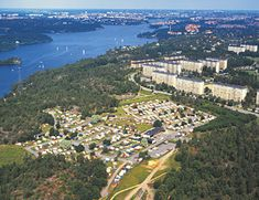 Camping Stockholm