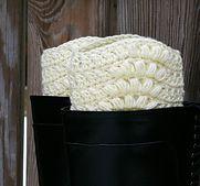 Ravelry: Fan Boot Cuffs pattern by Candace's Closet