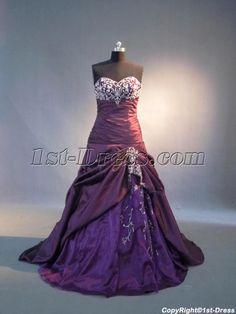 85f0d9cd89e 1st-dress.com Offers High Quality Grape Purple Pretty Quinceanera Dresses  IMG 4017