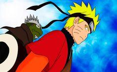 Fukasaku Naruto