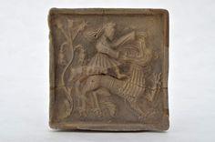 24 - Archeologická-středověk