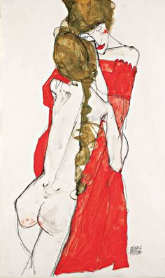 Egon_Schiele_-_Mother_and_Daughter_-_Google_Art_Project