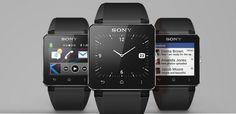 A atração do Smartwatch 2 (Sony faz questão de apontar esta é realmente a terceira ou quarta iteração da sua engenhoca baseada em pulso