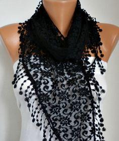 Scarf - Scarves Fashion