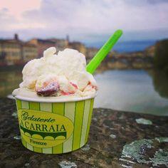 Gelateria La Carraia - Florence