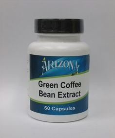 Green Coffee Bean Extract - 60 Capsules This formula is primarily made of Green Coffee Bean Extract which has been shown in clinical studies to reduce blood pressure, aid in weight loss and also contributes to the regulation of glycemia.