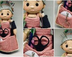 Doll | Your Crochet