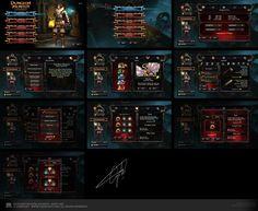 DHA Vita UI by ~Forza27 on deviantART