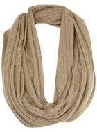 sciarpa infinity maglia