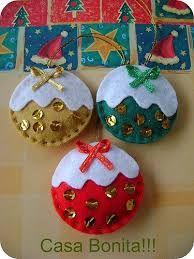 47 Best Ideas for crochet kids decor christmas trees Fabric Christmas Ornaments, Felt Christmas Decorations, Christmas Sewing, Felt Ornaments, Handmade Christmas, Christmas Diy, Christmas Trees, Christmas Projects, Felt Crafts
