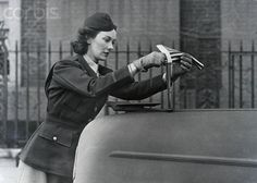 Kay Summersby ~ she was driver and lover of Eisenhower. I enjoyed her autobiography