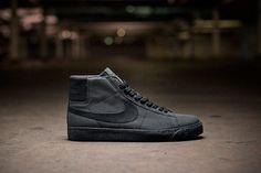 Pass~Port x Nike SB Blazer
