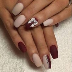 Fantastic winter nail designs 2016 xeimerino manicure