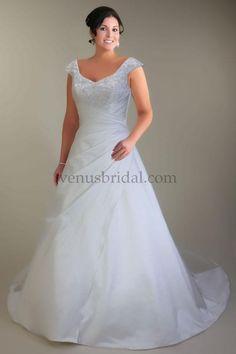 Big Bust wedding dress   Wedding Ideas   Pinterest   Wedding ...