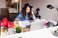 Slowing down for the summer? This would be a great time to get #organized. See what tips we have to get you there on HoneyBook.