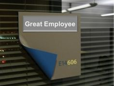 7 things great employees do