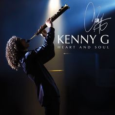 Kenny G is a gifted musician.  A relaxing beautiful CD.