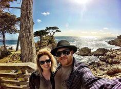 Happy Birthday Fish! 😘🐠🌊 #bdayweekend #pebblebeach #ghosttree #17miledrive #gopro #mrmiyagisbackyard #montereylocals #pebblebeachlocals - posted by Mark Braddock https://www.instagram.com/mb8103 - See more of Pebble Beach at http://pebblebeachlocals.com/