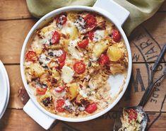 Vous connaissez le chou blanc ? Nous, on le prépare en gratin ! C'est chaud, réconfortant et terriblement gourmand !