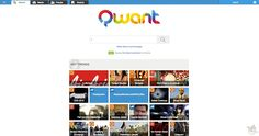 Qwant Wants to Be Alternative to Google - at least in Europe: The French start-up search engine Qwant, released 18 months ago, is tapping into growing anger here that Google has too much control over how Europeans surf the web. More marketing news: http://tgcafe.it/marketing-news-tgc