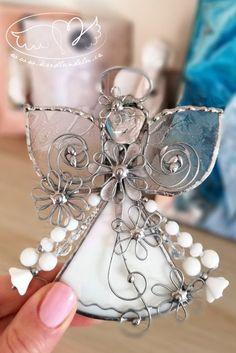 Vitrážoví andílci Rings, Diamond, Ring, Jewelry Rings
