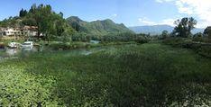 Skdadar Lake