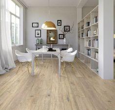 Homeplaza - Laminat-Designböden verleihen dem Zuhause einen exklusiven Touch - Mein Stil – mein Boden