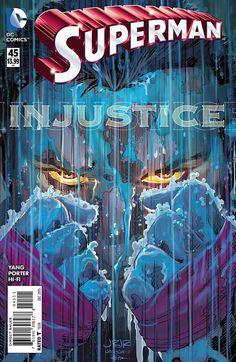 Superman #45                     (Dec 2015)