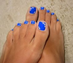Pedicure Designs - Bing images