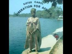 [1983] Sister Carol - Liberation For Africa [full album]  Weekend Playlist...