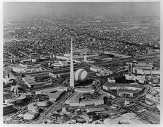1939 New York World's Fair Built in Flushing Meadows, Queens, NYC. ❤ www.healthylivingmd.vemma.com ❤