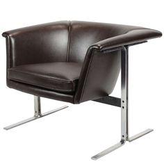 Geoffrey Harcourt model 042 lounge chair for Artifort, ca.1963