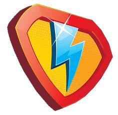 dibujos de super zings - Búsqueda de Google Company Logo, Beds, Google, Frames, Logos, Drawings, Hama, Princesses, Hipster Stuff