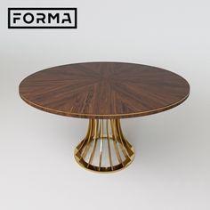 Обеденный стол Forma PRM-09