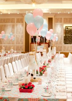 How To Plan For Your Children's Birthday Parties Carnival Themes, Party Themes, Party Ideas, Childrens Party, Balloons, Air Balloon, Your Child, First Birthdays, To My Daughter