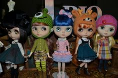 MayYeo/Chu Things Customs Unite at 2014 Blythe Fest Australia