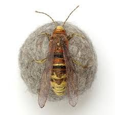 fabric insects textiles - Google Search