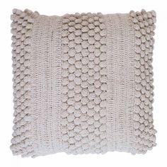 Marnie Bobble Cushion - Cushions - Homewares