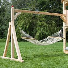 Would love to attach this to our swing set.