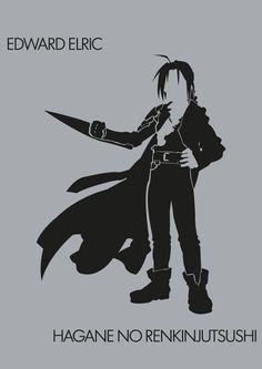 Edward Elric - Full Metal Alchemist by lestath87 on deviantART