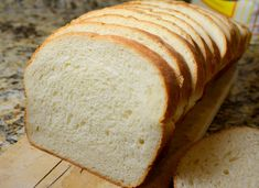 With my two sons back in school, I've dusted off my various Sandwich Breads recipe and I've updated it to reflect my ever-changing bread requirements. Happily, I now have new standing mixer, which ...