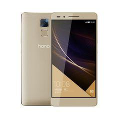 honor 7 Premium kommt nach Europa #Preview #Shortnews #Smartphones