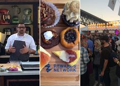 From large foodie celebrations to local street fests, learn how restaurants can boost word-of-mouth marketing by participating in these types of events.