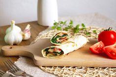 #kamzakrasou #spagetti #photography #pie #vegetables #lunch #homesweethome #delicious #healthykitchen #healthyfood #vegansofig #whatveganseat #foodblog #foodlover #dnesjem #instaslovakia #instafoood #vegansk #vita #vitamins #vitarian #instalike #instafoood #instagood #love #loveit #followme #follow4follow #followforfollow #followback Tortilla plnená špenátom a slaninkou - KAMzaKRÁSOU.sk
