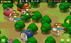 Harvest Story - Play Free At: http://flashgamesempire.blogspot.co.uk/2016/01/harvest-story.html
